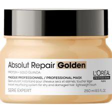 L'oreal SE Absolut Repair Lipidium Golden Masker