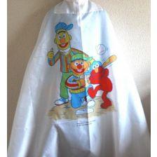 Nebur 1021 Kinderkapmantel Sesamstraat B