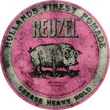 Reuzel Grease Heavy Hold Roze