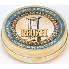 Reuzel Solid Cologne Wood & Spice 35g