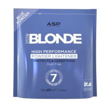 Affinage System Blonde Powder Lite Blue 500g