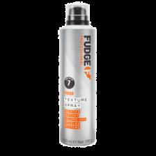 Fudge Think big texture hairspray 250ml