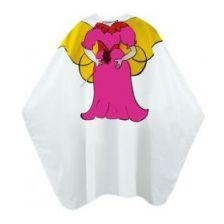Trend-Design Kinderkapmantel Fantasia Toverfee 92105