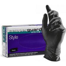 THS Semperguard nitrile handschoenen