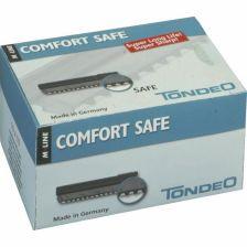 Tondeo Comfort Safe Klingen 1