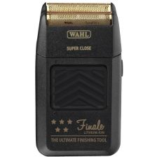 Wahl 5-Star Finale Lithium black gold 08164-516