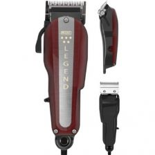 Wahl 5-Star Legend bordeaux/zilver 8147-016