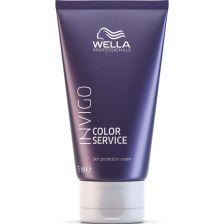 Wella Care Service Creme - huidbescherming 75ml